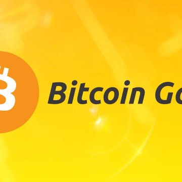 Криптовалюта Bitcoin Gold BTG