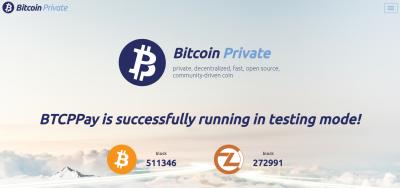 Описание криптовалюты Bitcoin Private фото