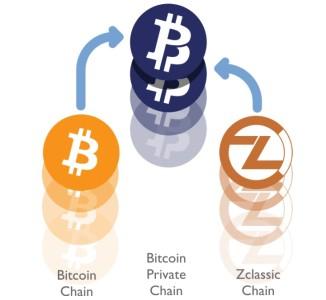Описание криптовалюты Bitcoin Private