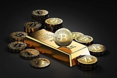 Bitcoin надежнее золота