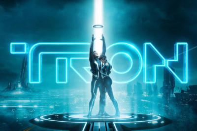 Концепция платформы Tron