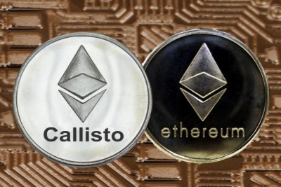 Как получить Callisto после хардфорка