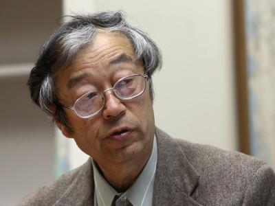 Биткоин создал один человек - Сатоши Накамото