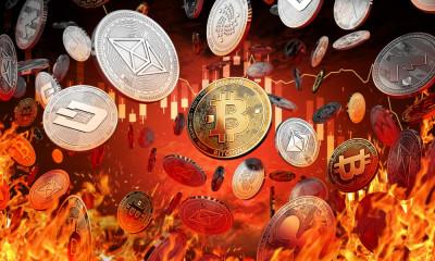 Что такое сжигание монет на рынке криптовалют